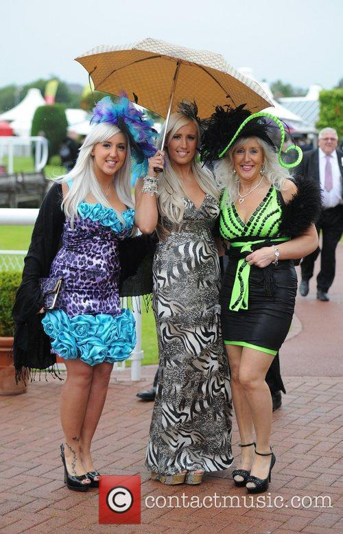 Chester Races at Chester Racecourse