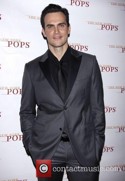 cheyenne jackson the new york pops presents 3617764