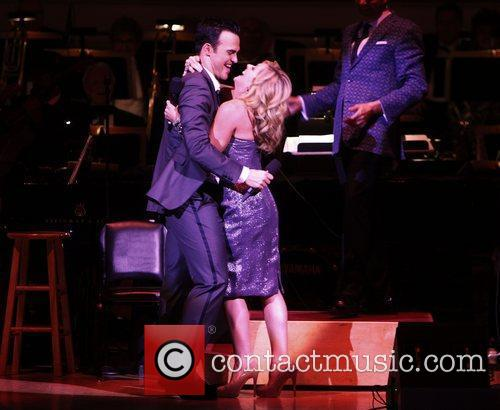 jane krakowski and cheyenne jackson the new 3617771