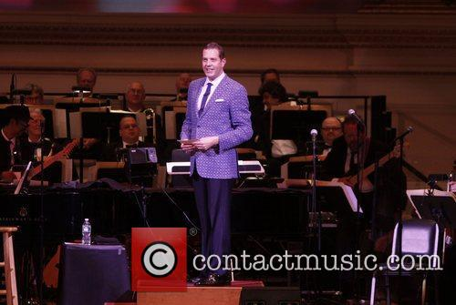 The New York Pops presents Cheyenne Jackson's Cocktail...