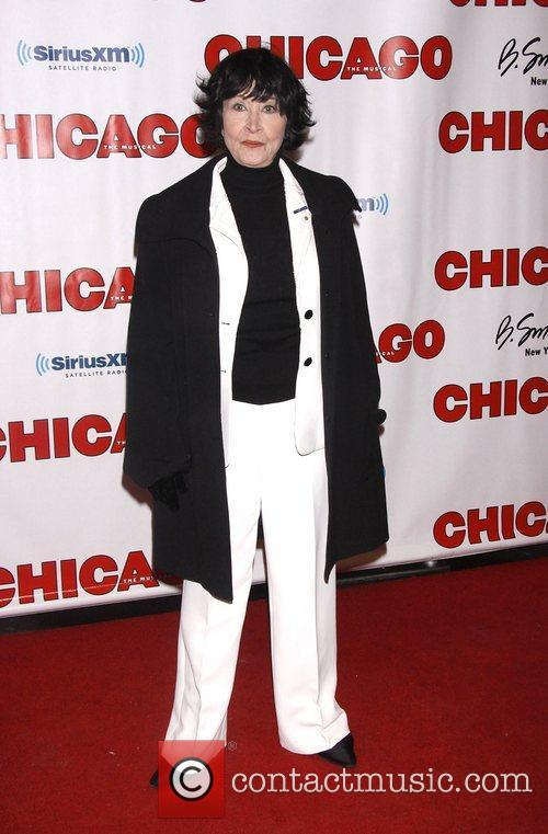Chita Rivera 'Chicago The Musical' Fan Day held...
