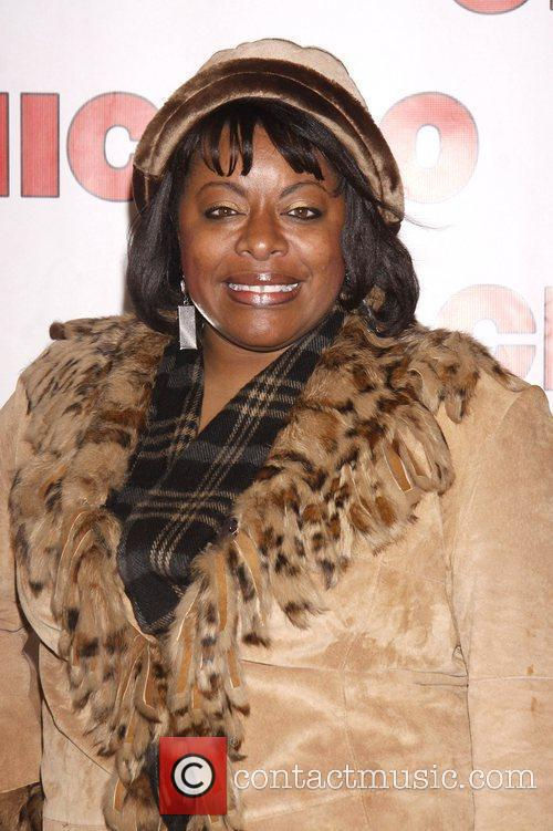 LaVon Fisher-Wilson 'Chicago The Musical' Fan Day held...