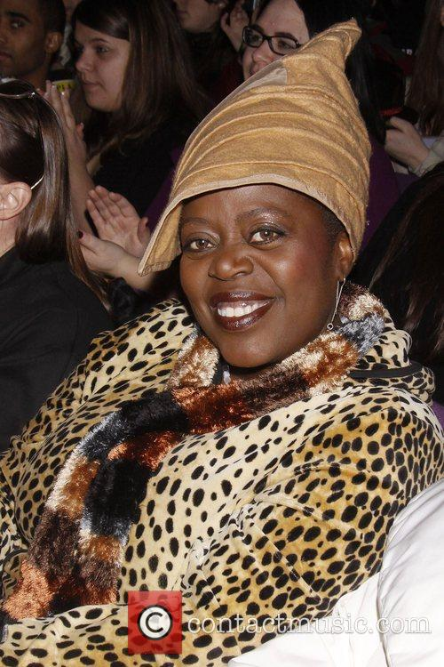 Lillias White 'Chicago The Musical' Fan Day held...
