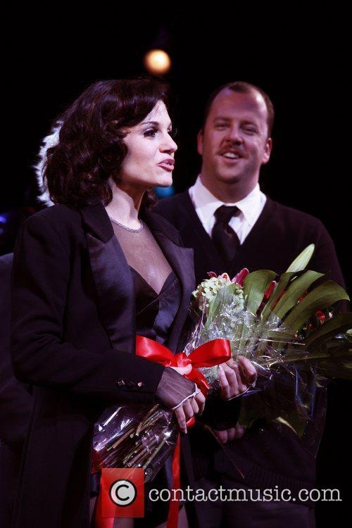 Kara DioGuardi and Chris Sullivan  Grammy-nominated songwriter...