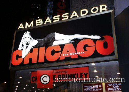 World-Renowned Supermodel Christie Brinkley makes her Broadway stage...