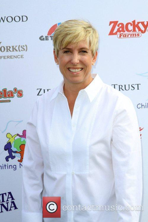 Wendy Greuel World Peace hosts the 13th Annual...
