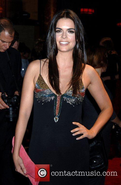 Katie Lee 2011 New Yorkers for Children Fall...