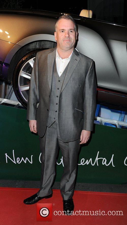 Chris Moyles,  at the BBC Children in...