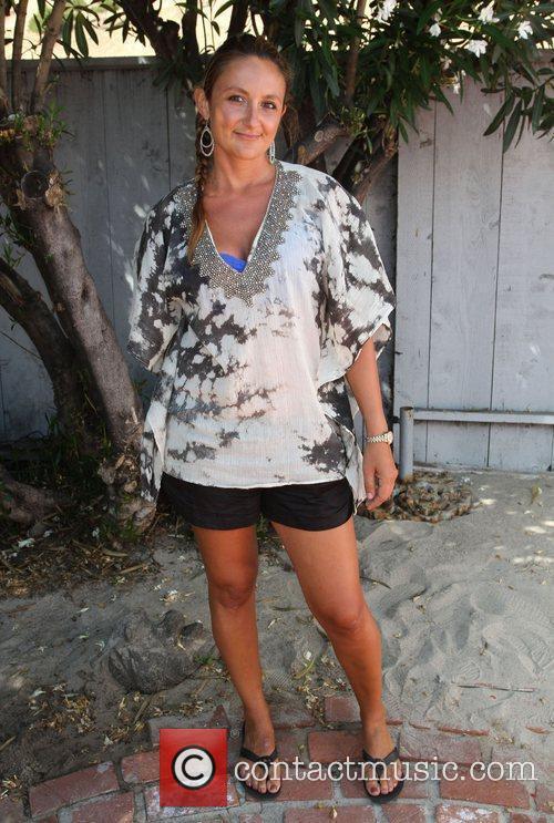 Lorena Bendinskas Petit Ermitage sponsors the launch of...