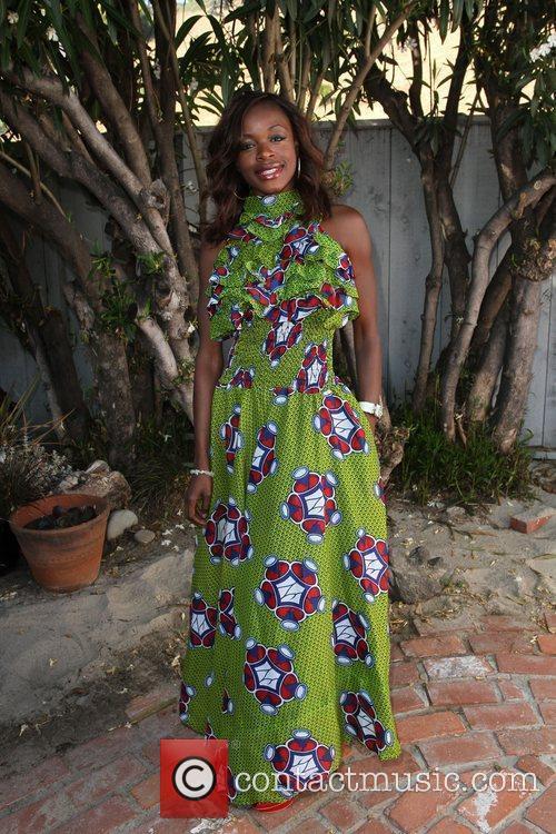 Nzinga Blake Petit Ermitage sponsors the launch of...