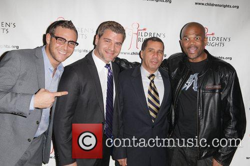 Chris Nirschel, Tom Murro, Darryl DMC McDaniels, Gov,...
