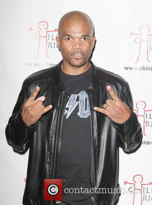 Darryl DMC McDaniels  Children's Rights' Sixth Annual...