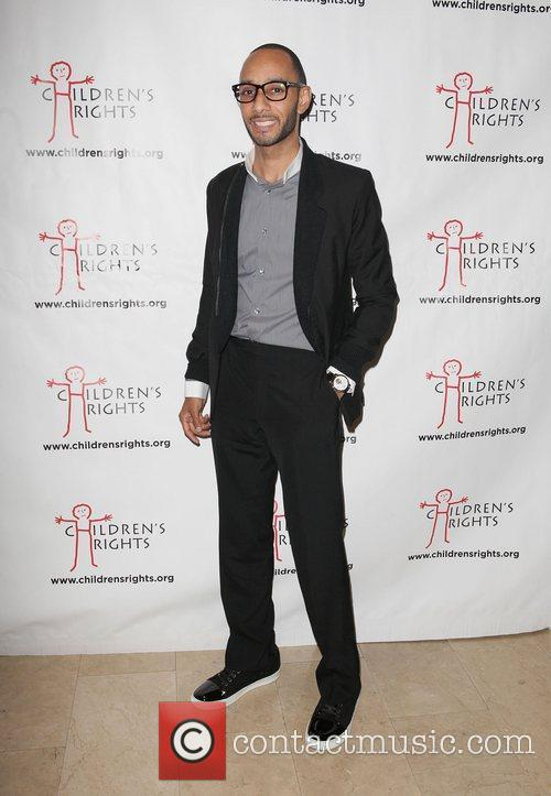 Swizz Beatz  Children's Rights' Sixth Annual Benefit...