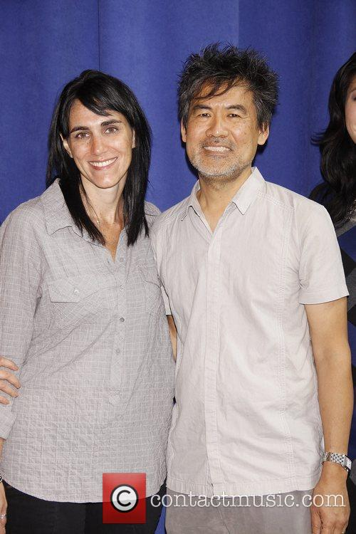 Leigh Silverman and David Henry Hwang Meet and...