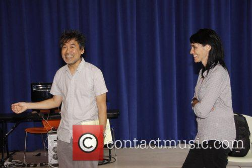 David Henry Hwang and Leigh Silverman Meet and...
