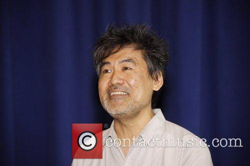 David Henry Hwang 1