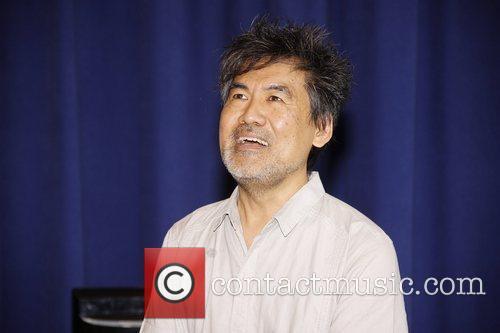 David Henry Hwang 8