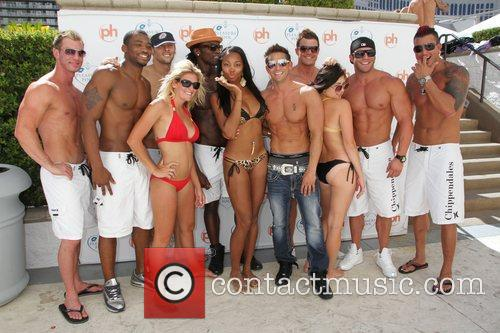 Chippendales, Jeff Timmons, Contest Winners  The Chippendales...