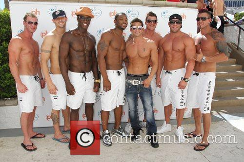 Chippendales, Jeff Timmons 1