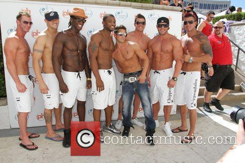 Chippendales, Jeff Timmons 3