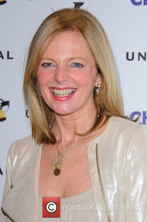 Clare Grogan Chortle Comedy Awards Arrivals at Floridita...