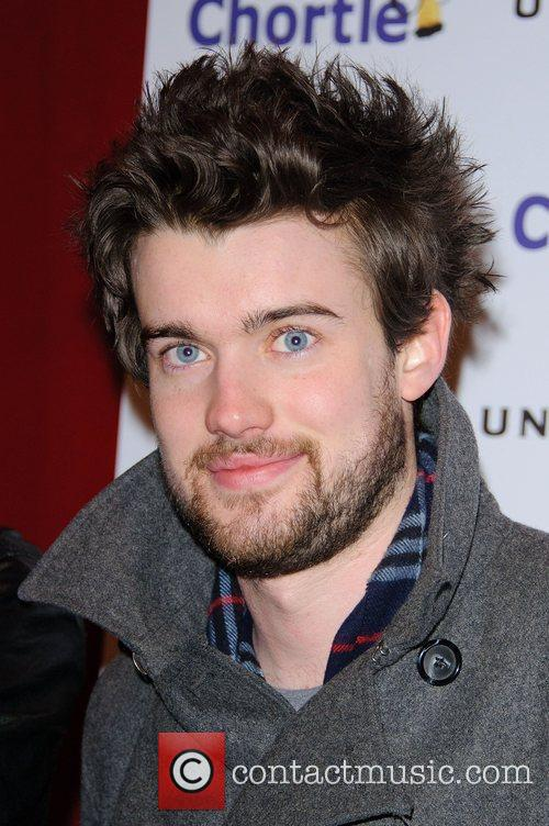 Jack Whitehall Chortle Comedy Awards Arrivals at Floridita...