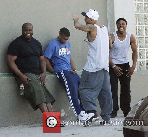 Chris Brown 10