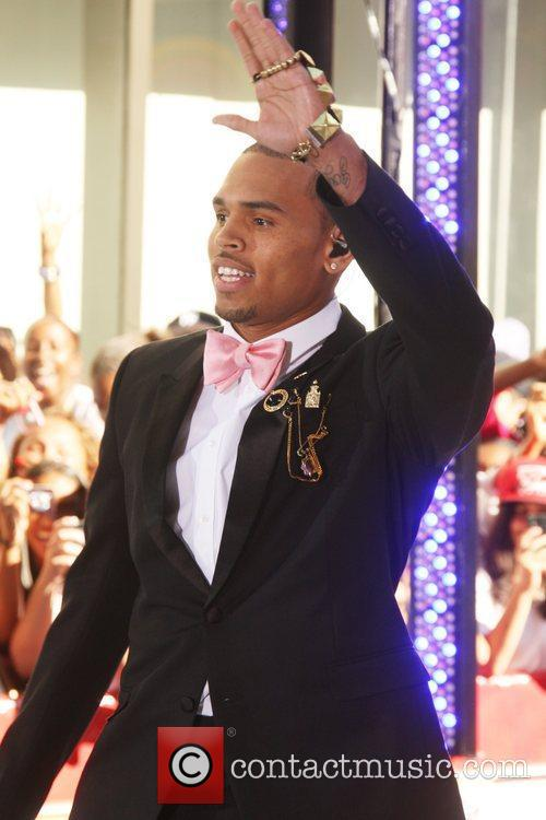 Chris Brown 8