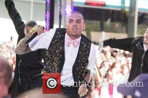 Chris Brown 13