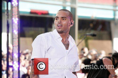 Chris Brown 18