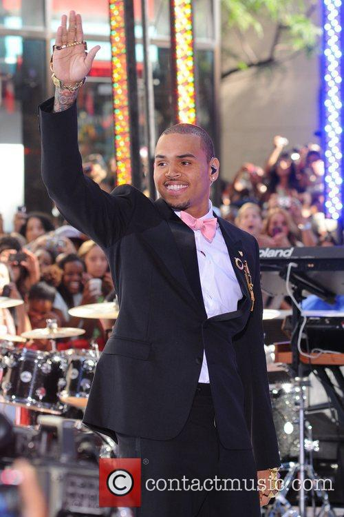 Chris Brown 43