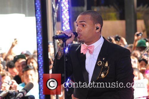 Chris Brown 52