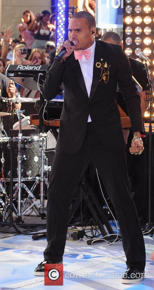 Chris Brown 64