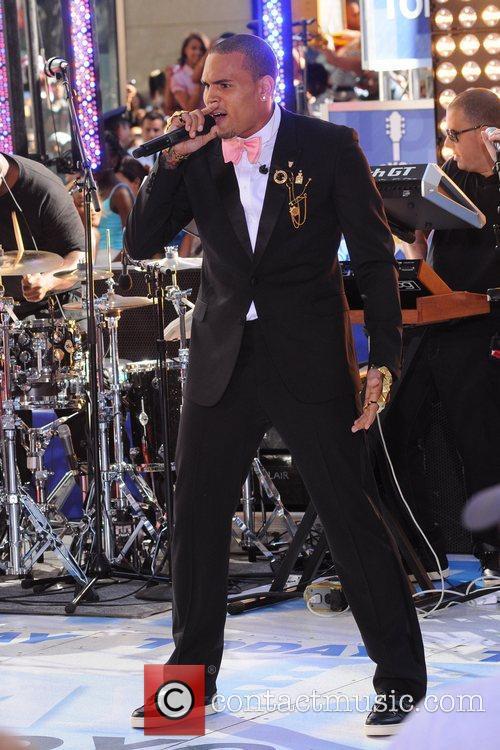 Chris Brown 59