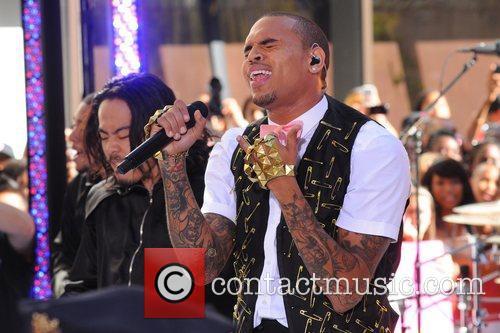 Chris Brown 76