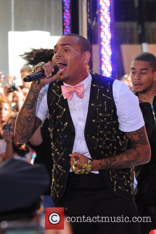 Chris Brown 57