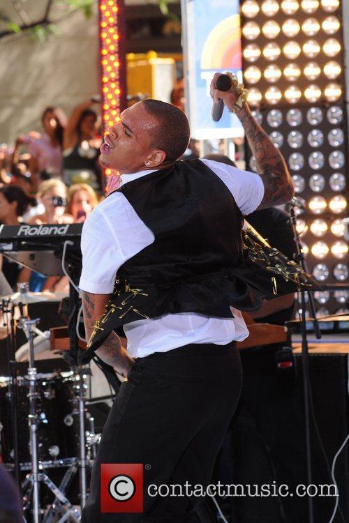 Chris Brown 61