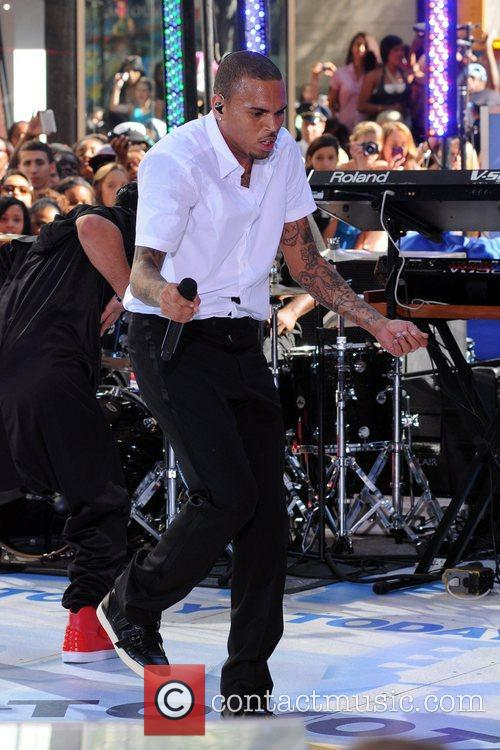Chris Brown 79