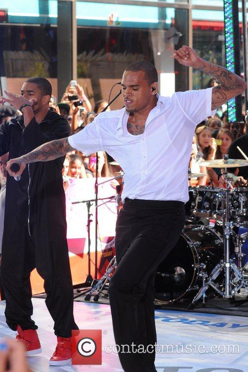 Chris Brown 84