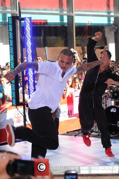 Chris Brown 54