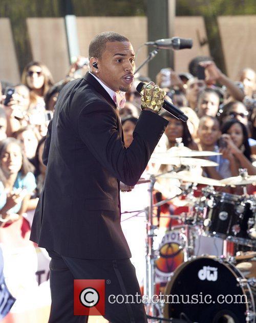 Chris Brown 108