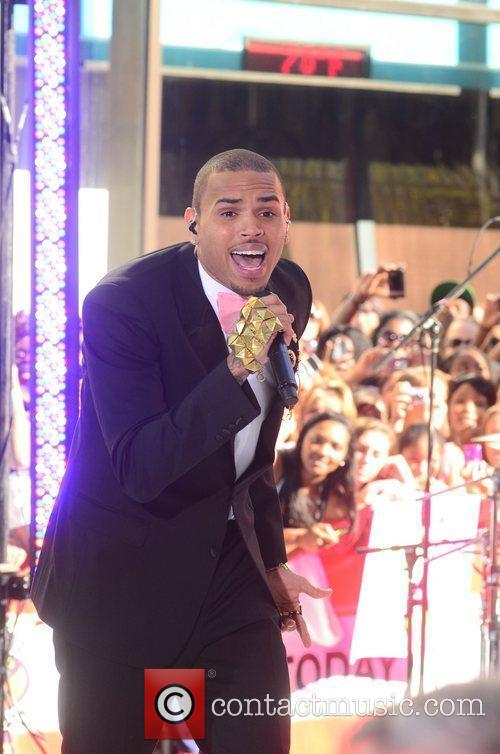 Chris Brown 118