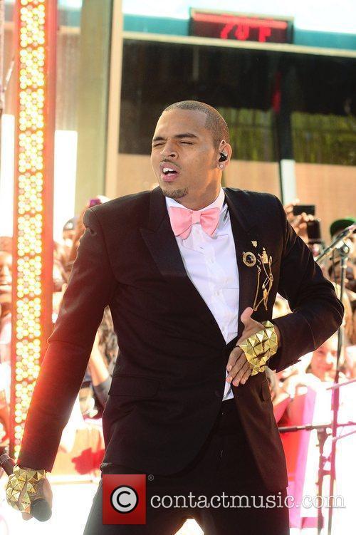 Chris Brown 114
