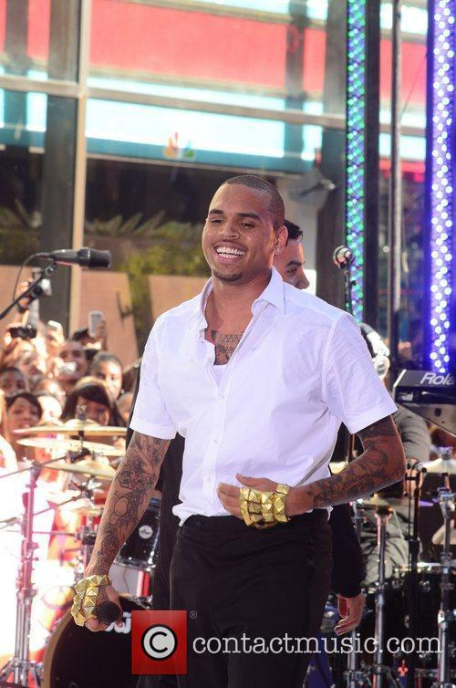 Chris Brown 113