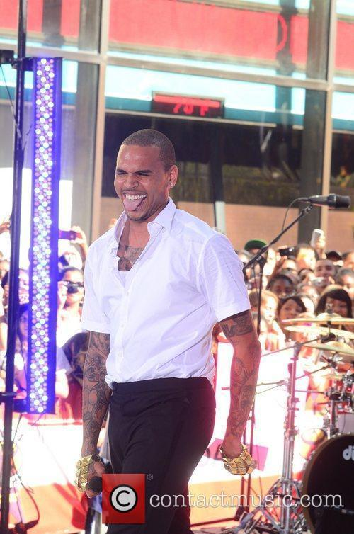 Chris Brown 119