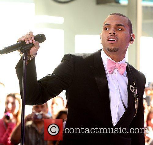 Chris Brown 28