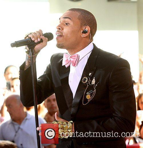 Chris Brown 29