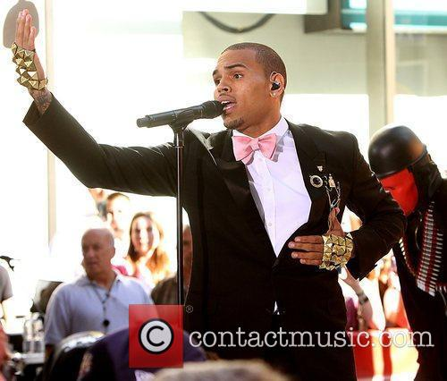 Chris Brown 34