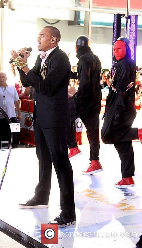 Chris Brown 33