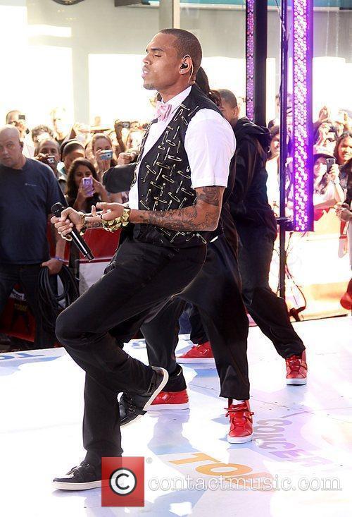 Chris Brown 37